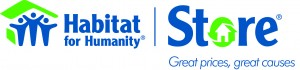 Habitat for Humanity Store logo