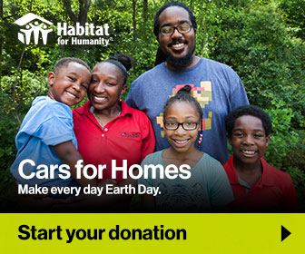 Donate a car or vehicle in Clark County